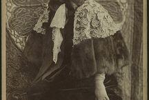 Модерн/Belle Epoque / Конец XIX века-1914 год