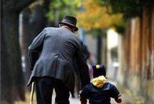 abuelos t nietos