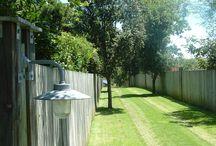 Garden Design & Ideas /  Design ideas for the garden and outdoors, garden tips and dream gardens
