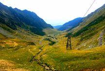 Romania / Transfagarasan