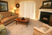 Pigeon Forge Condos / by Pigeon Forge Dept. of Tourism