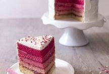 idée gâteau anniv' Lylou