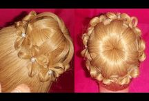 Peinados de novia
