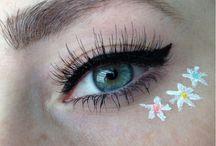 ˗ˏˋ eyes ˎˊ˗ / @ Ꭺ b o u t . t r i s
