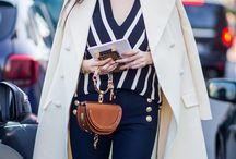 R A D O M / Mostly fashion