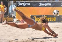 Jose Cuervo Pro Beach / by Ace Point
