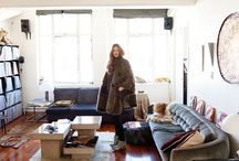 Pretty Home / by Elisa Kemp