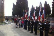 commémorations Pamiers-Foix