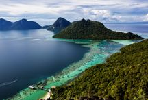 Paradise / All about Indonesia...