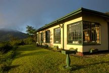 Inn on the Vumba - Mutare / Book your accommodation at this picturesque Inn through us!  http://zimbabwebookers.com/