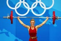 Fitness Posts I love / by Jenny Hjort Weaks