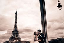 Wedding in Paris / Wedding in Paris