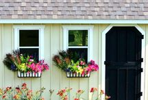 Curb Appeal Ideas and Tips