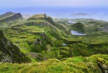 Isle of Skye, Scotland / by Travelocity Travel