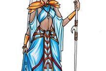 Atlantis Queen Kida