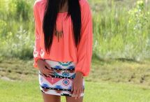 summer outfits...*