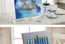 Israel werkjes