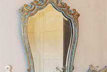 marcos de espejos/cuadros
