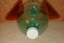 Repurposing Household Items