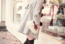 Fashion Sass / by Kylie Smith Rohloff