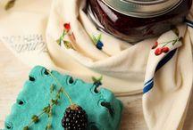 Can it Mister! / Tasty treats in cute little jars!
