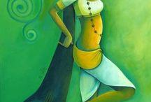 beautiful painting s