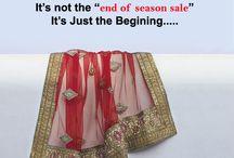 Navratri Season Sale