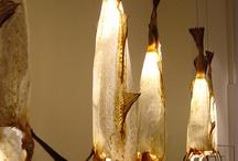 lampy , dziwne