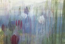 Mes tableaux  sur ARTUPDECO. COM / Acrylique sur toile 25 x 25 a 100 x 100