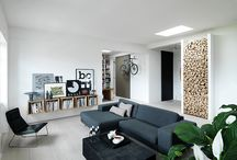 R+C home sweet home / concept board images