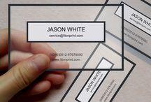 Design - business card