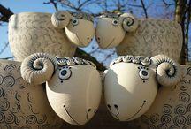 keramika / rucni vyrobky