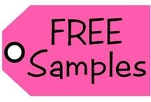 Free Samples / by Nussbau emmi