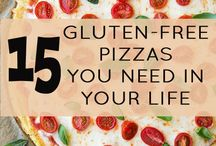 Recipes~ Gluten Free / Gluten Free, FF, Wheat Free, Grain Free, Recipes, Tutorials