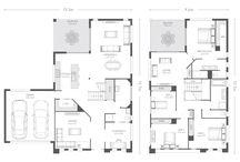 House design / House plans