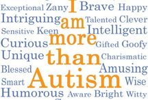 Autism & Special Needs / by Sunday Stilwell