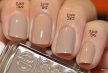 Nail Color / by Gwenn Weiss