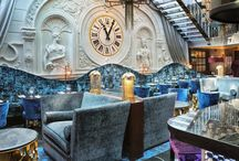 Free eBook: Inspiring Hospitality Projects