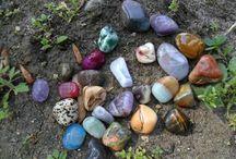 Rocks / by Julie B