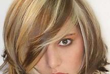 Hair / by Meg Trudeau