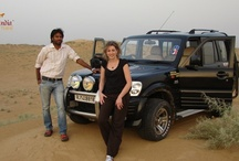 4x4 tours in Rajasthan / Discover internal Rajasthan by our  4x4 trip ....