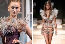 5 Star Wedding Fashion / Weddings and Fashion go hand in hand:  http://www.5starweddingdirectory.com/articles/fashion/