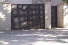 πόρτες γκαραζ