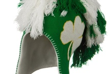 Our St. Patrick's Day Hats / by e4Hats.com