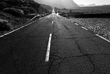 Belles routes