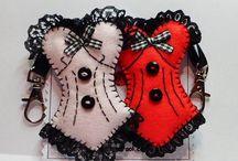 bizondere corsetten