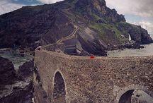 PAIS VASCO / Fotografías de nuestros clientes en vacaciones en el País Vasco.