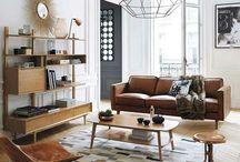 Inspiracje - mieszkanie