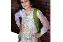 Girls Indian Outfits