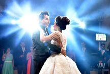 Casamentos / Aqui lindas histórias de amor